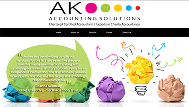 AK Accounting Solutions