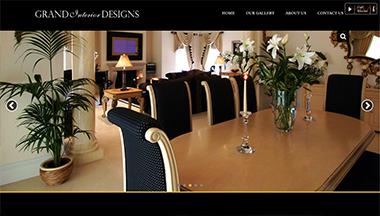 Grand Interior Designs
