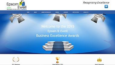 Epsom & Ewell Business Excellence Awards