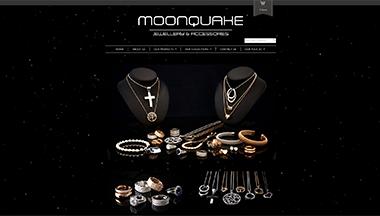 MoonQuake Jewellery